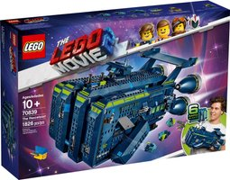 LEGO® Movie The Rexcelsior!