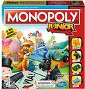 Hasbro Games–Monopoly Junior [français non garanti]