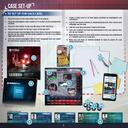 Detective: A Modern Crime Board Game manual