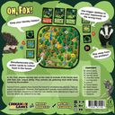 Oh, Fox! back of the box