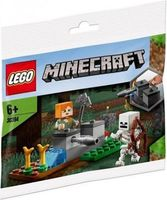 LEGO® Minecraft The Skeleton Defense