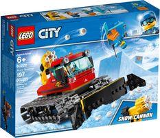 LEGO® City Snow Groomer