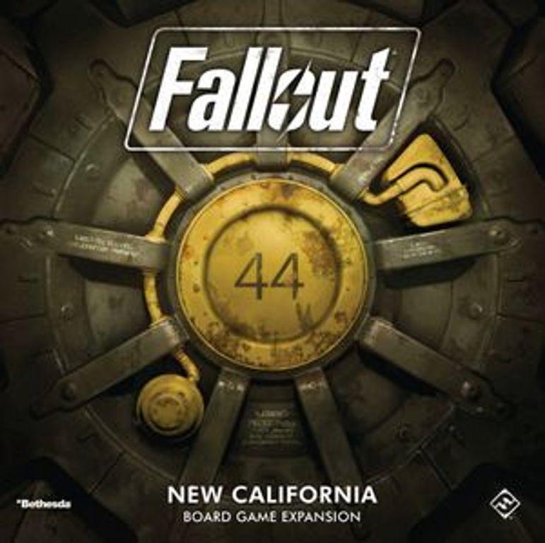 Fallout%3A+New+California