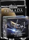 Star Wars: Armada – Pack de expansión Escuadrones de Cazas Imperiales