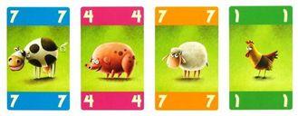 Shokoba cards