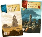 The Ancient World (Second Edition) cards