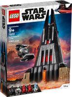 LEGO® Star Wars Darth Vader's Castle