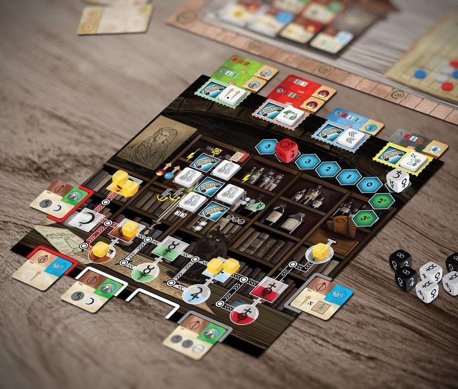 Trismegistus%3A+The+Ultimate+Formula+%5Btrans.gameplay%5D