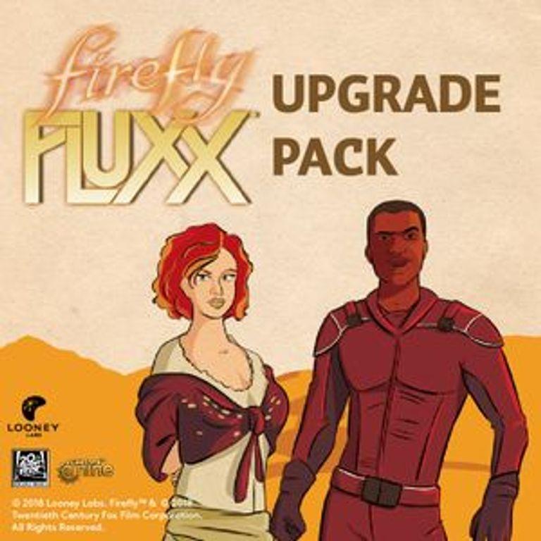 Firefly+Fluxx+Upgrade+Pack