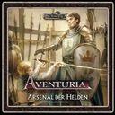 Aventuria: Duellerweiterung Arsenal der Helden