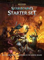 Warhammer Age of Sigmar: Soulbound Starter Set