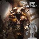 Dwellings of Eldervale: Minotaur