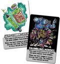 I Hate Zombies cards