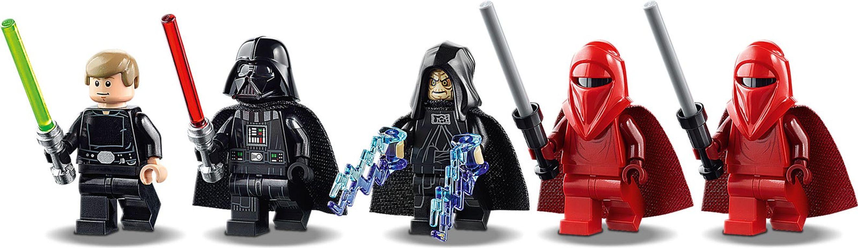 Death Star™ Final Duel minifigures
