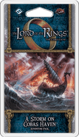 The Lord of the Rings: The Card Game - A Storm on Cobas Haven