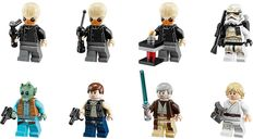 LEGO® Star Wars Mos Eisley Cantina minifigures