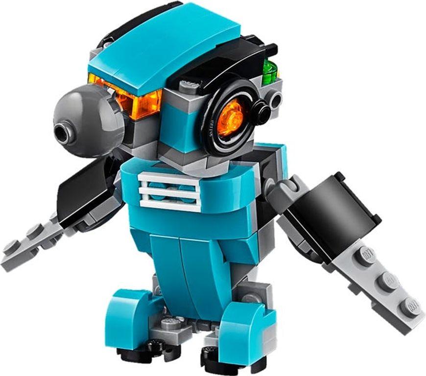Robo Explorer alternative