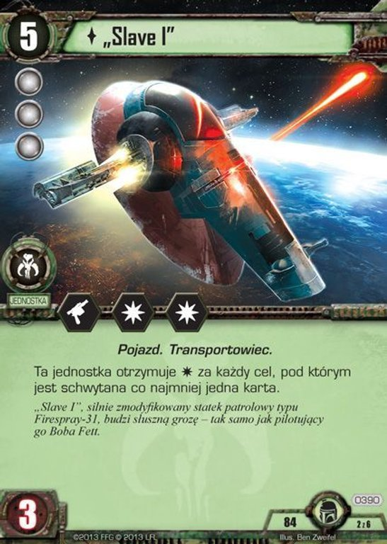 Star Wars: The Card Game - Edge of Darkness card