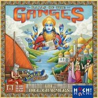 Rajas of the Ganges: The Dice Charmers
