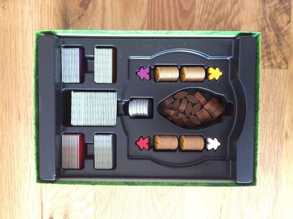 Cacao box