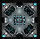 Room 25: Season 2 game board