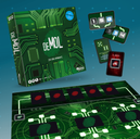 De Mol: De code-opdracht components