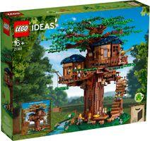 LEGO® Ideas Tree House