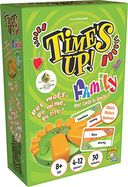 Asmodee+-+TUF1NGMS+-+Time%27s+Up+Family+1+Gms+-+Nouvelle+Edition