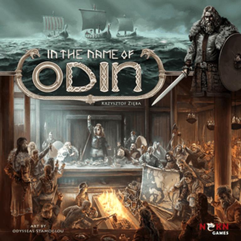 In+the+Name+of+Odin