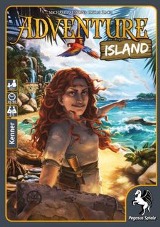 Adventure+Island