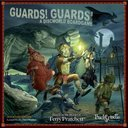 Guards! Guards! - A Discworld Boardgame
