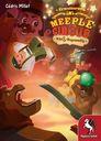 Meeple Circus: Wild & Wagemutig