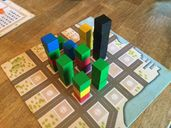 Town Center (4th edition) gameplay