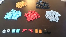 51st State: Master Set components