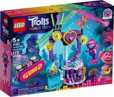 LEGO® Trolls Techno Reef Dance Party