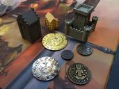 Fief: France 1429 components