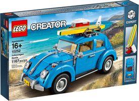 LEGO® Creator Expert Volkswagen Beetle