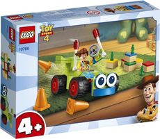 LEGO® Toy Story Woody & RC