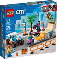 LEGO® City Skate Park