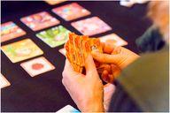 Kill The Unicorns cards