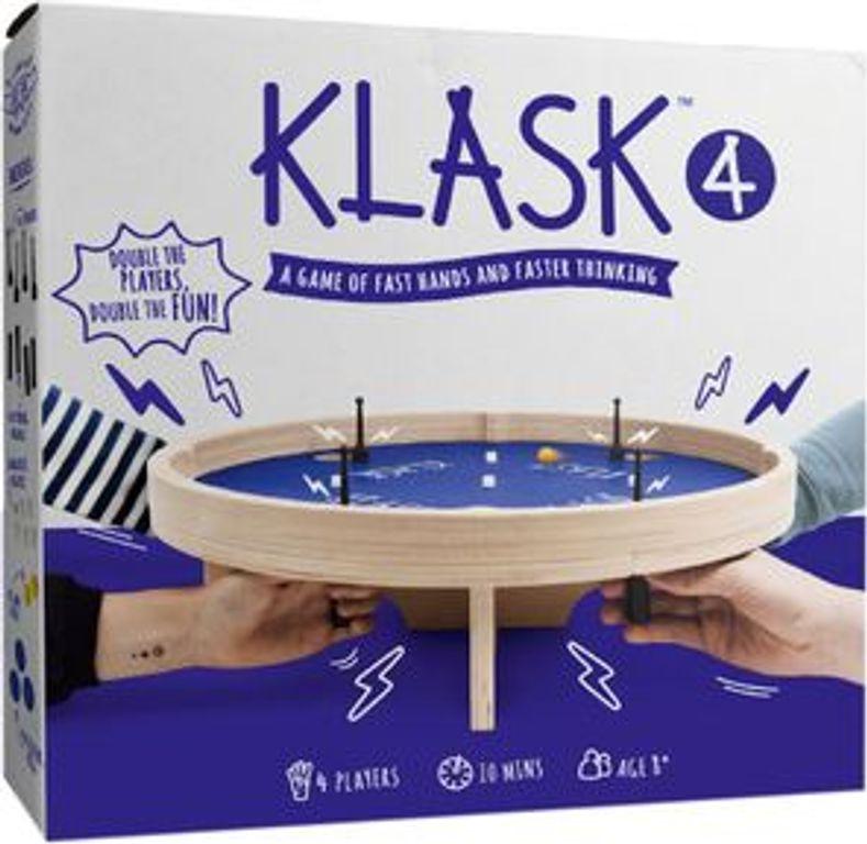 KLASK+4