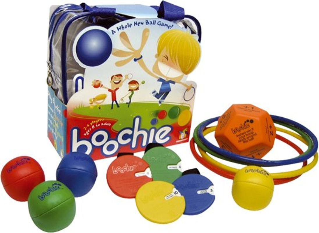 Boochie components