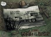 1918: Death on the Rails