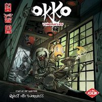 Okko's Chronicles: The Cycle of Water - Quest into Darkness