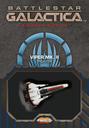 Battlestar Galactica: Starship Battles - Viper MK. II
