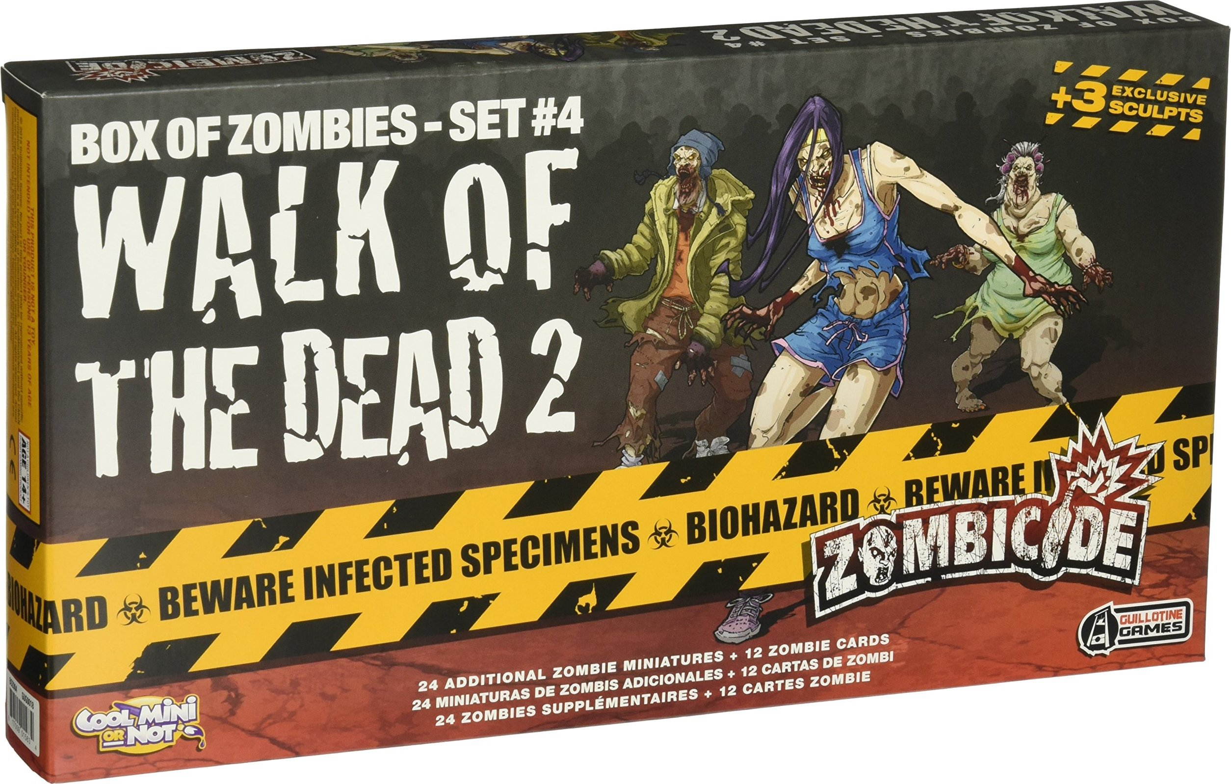 Zombicide+Box+of+Zombies+Set+%234%3A+Walk+of+the+Dead+2