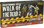 Zombicide Box of Zombies Set #4: Walk of the Dead 2