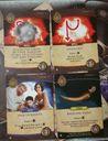 Harry Potter: Hogwarts Battle cards