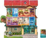 Dream Home game board
