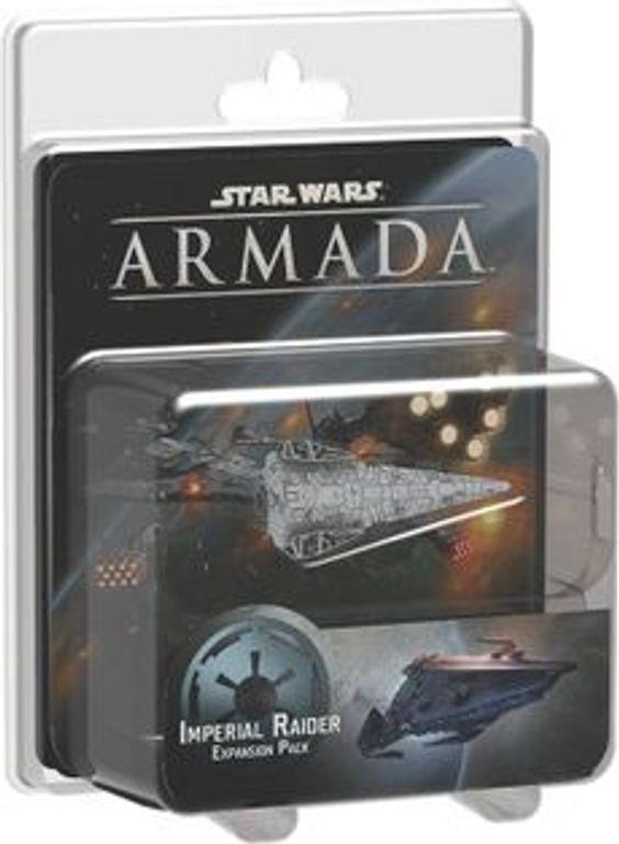 Star Wars: Armada - Imperial Raider Expansion Pack